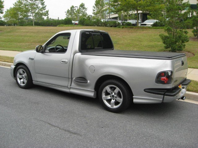 Costco Ford F150 >> 2001 Ford SVT Lightning | 2001 Ford SVT Lightning For Sale To Buy or Purchase | Classic Cars ...