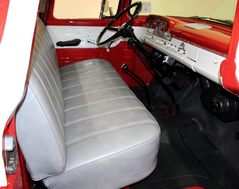 1960 1960 Ford F250 For Sale