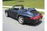 1995 Porsche Cabriolet