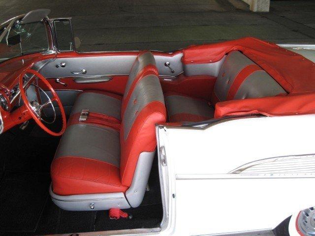 1957 1957 Chevrolet Bel Air For Sale