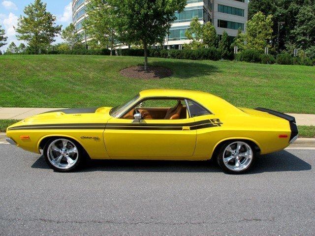 1974 Dodge Challenger | 1974 Dodge Challenger For Sale To ...