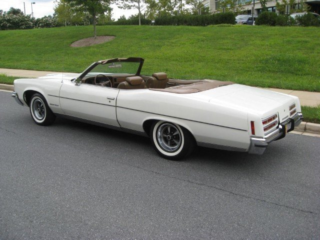 Costco Car Buying >> 1972 Pontiac Grandville | 1972 Pontiac Grandville For Sale ...