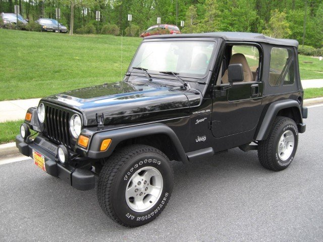 2002 jeep wrangler 2002 jeep wrangler for sale to for Garage jeep nimes