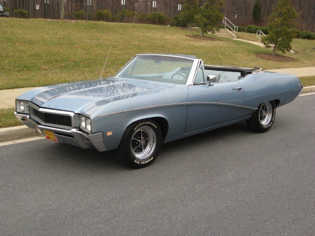 Air Mileage Calculator >> 1968 Buick Skylark | 1968 Buick Skylark For Sale To Buy or Purchase | Classic Cars, Muscle Cars ...