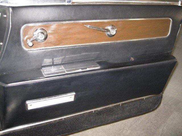 1961 Lincoln Continental 1961 Lincoln Continental