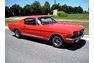 1966 Ford Mustang GT