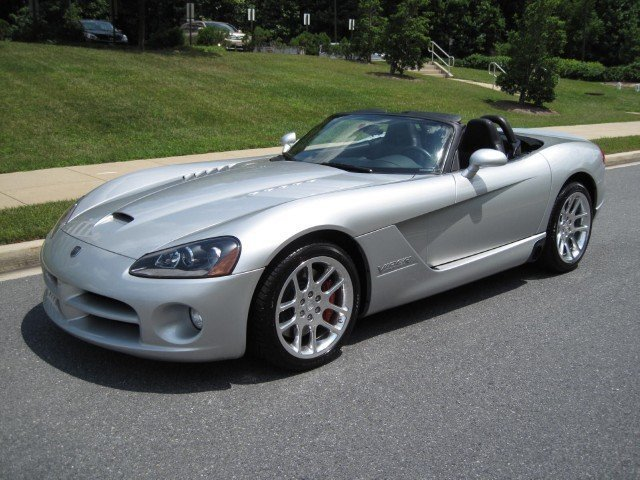 2004 dodge viper 2004 dodge viper for sale to purchase or buy classic cars for sale muscle. Black Bedroom Furniture Sets. Home Design Ideas