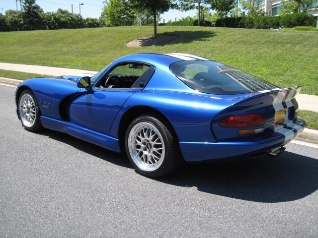 1996 dodge viper 1996 dodge viper for sale to buy or purchase classic cars muscle cars. Black Bedroom Furniture Sets. Home Design Ideas