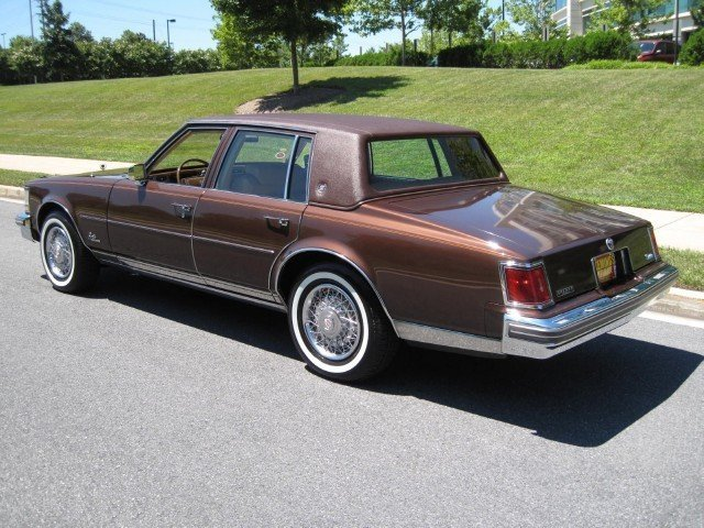 Costco Car Buying >> 1977 Cadillac Seville | 1977 Cadillac Seville For Sale To ...