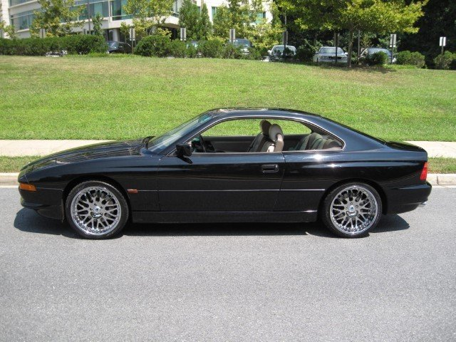 1995 Bmw 840ci 1995 Bmw 840ci For Sale To Buy Or