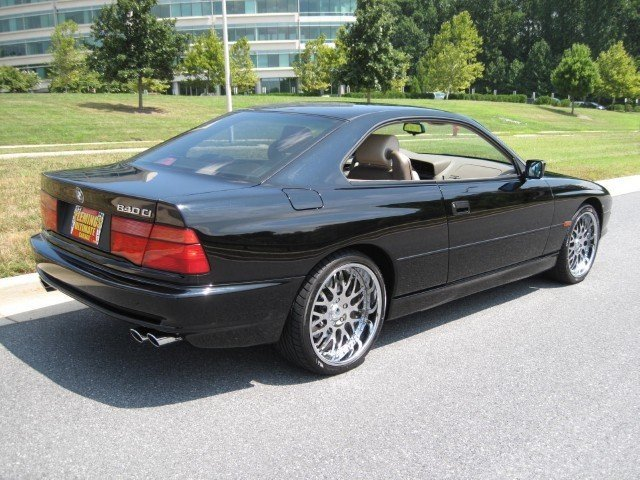 Costco Car Buying >> 1995 BMW 840ci | 1995 BMW 840CI For Sale To Buy or ...