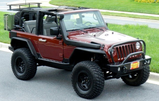 2008 jeep wrangler 2008 jeep wrangler for sale to purchase or buy classic cars for sale. Black Bedroom Furniture Sets. Home Design Ideas