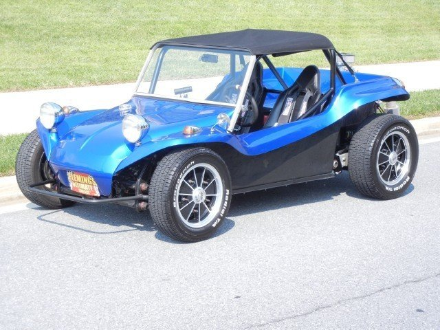 Costco Car Buying >> 1958 Volkswagen Turbocharged Dune Buggy | 1958 Volkswagen Turbocharged Dune Buggy For Sale To ...