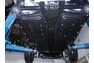 1958 Volkswagen Turbocharged Dune Buggy