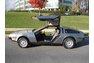 1981 DeLorean DMC