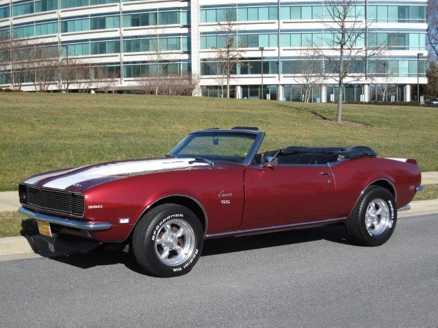 1968 chevrolet camaro 1968 camaro for sale to buy or purchase classic cars for sale muscle. Black Bedroom Furniture Sets. Home Design Ideas