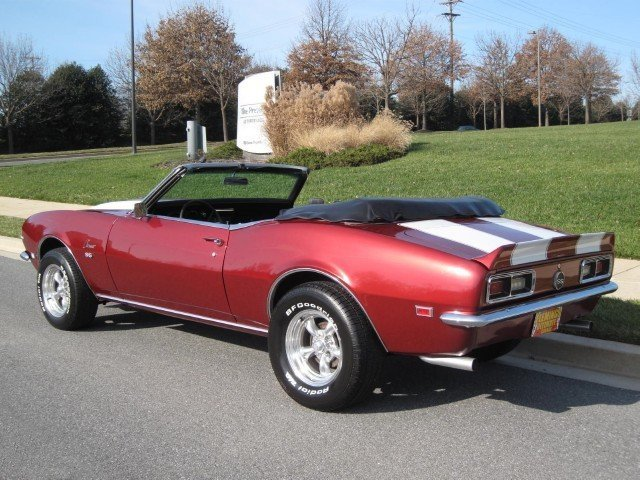 Costco Car Buying >> 1968 Chevrolet Camaro | 1968 Camaro For Sale To Buy or Purchase | Classic Cars, Muscle Cars ...