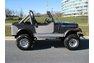 1984 Jeep Wrangler