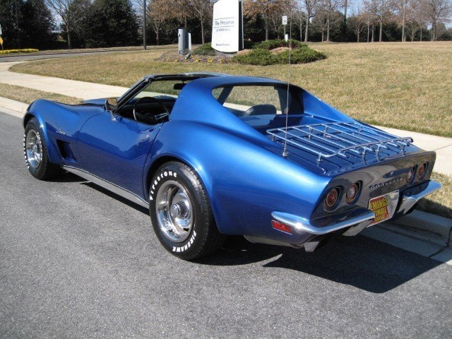 Costco Car Buying >> 1973 Chevrolet Corvette | 1973 Chevrolet Corvette For Sale ...
