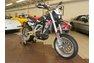 2008 Aprilia SXV550