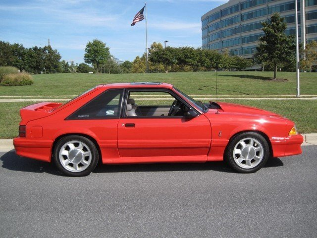 Nada Classic Cars >> 1992 Ford Mustang | 1992 Ford Mustang For Sale To Buy or ...