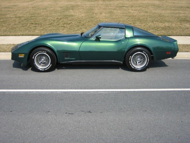 1980 Chevrolet Corvette | 1980 Chevrolet Corvette For Sale ...