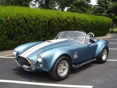 1966 A.C. Cobra