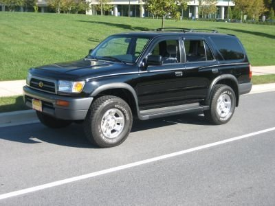 Lovely 1997 Toyota. 4 Runner