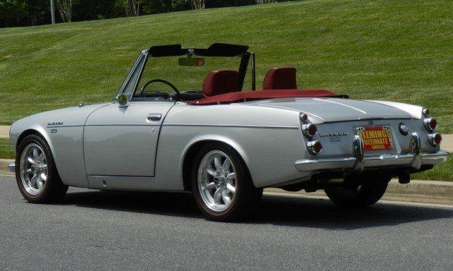 1969 1969 Datsun 2000 For Sale