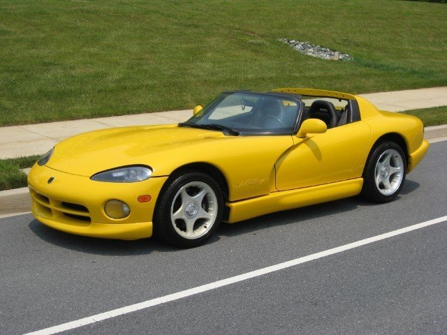 1996 dodge viper 1996 dodge viper for sale to buy or purchase classic cars for sale muscle. Black Bedroom Furniture Sets. Home Design Ideas