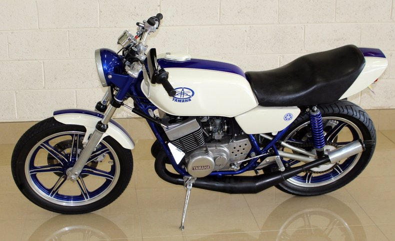 1979 1979 Yamaha RD400 For Sale