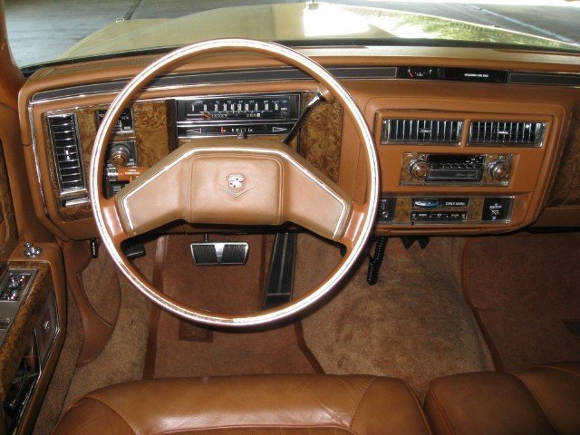 1979 Cadillac Deville 1979 Cadillac Deville For Sale To