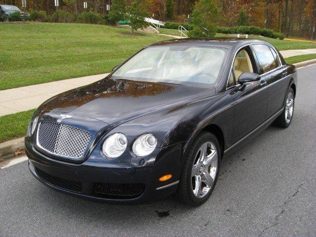 2007 Bentley Flying Spur