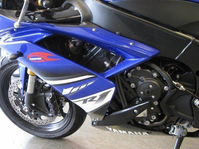 Yamaha Ef De Specs