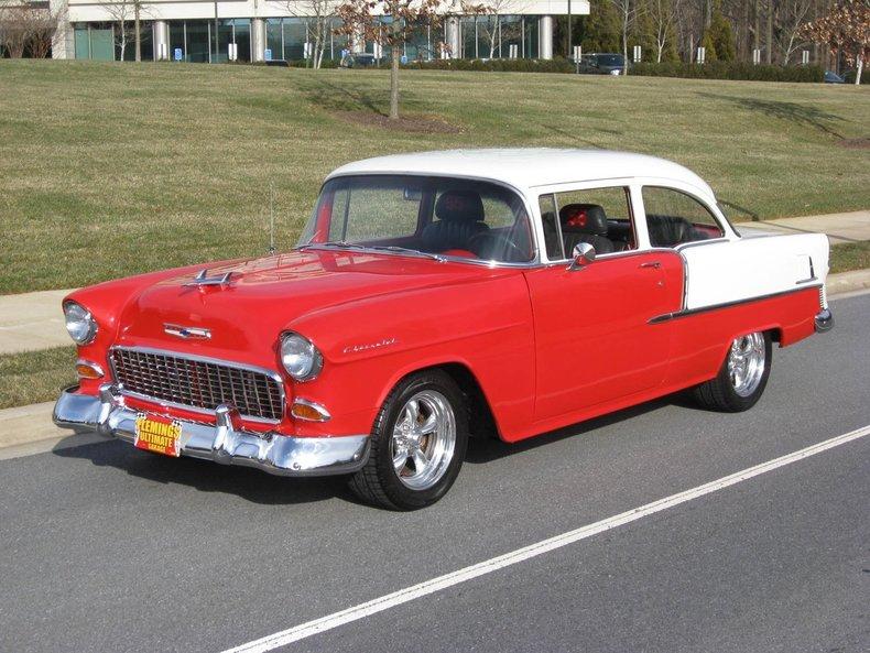 1955 Chevrolet Pro Touring