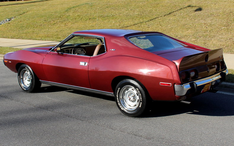 Costco Car Buying >> 1973 AMC AMX | 1973 AMC Javelin AMX for sale to purchase ...