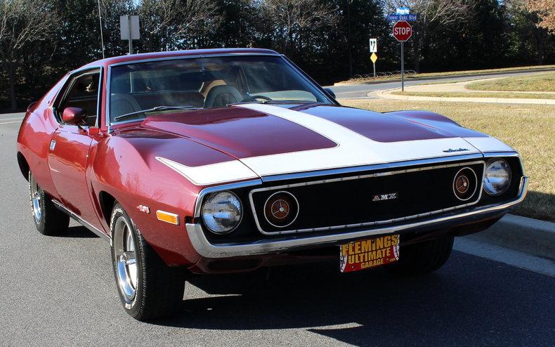 1973 1973 AMC AMX For Sale