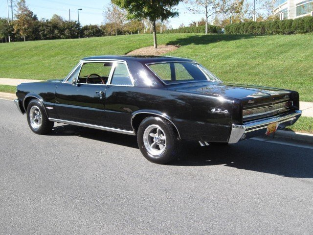 1964 pontiac gto 421 for sale 26150 mcg. Black Bedroom Furniture Sets. Home Design Ideas