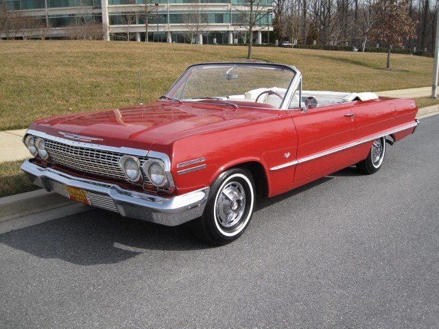 1963 chevrolet impala 1963 chevrolet impala for sale to. Black Bedroom Furniture Sets. Home Design Ideas