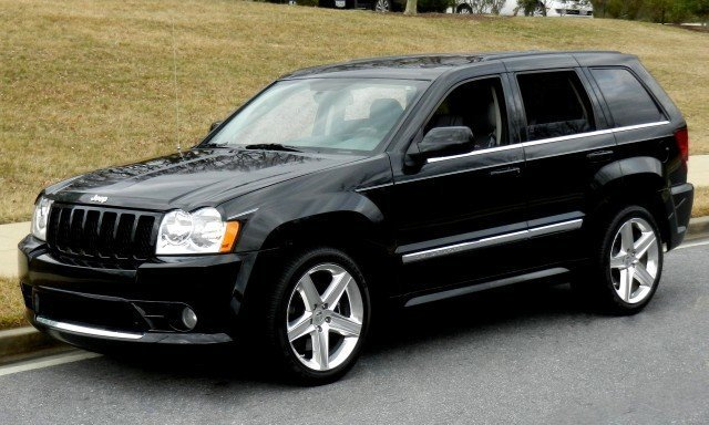 2007 jeep grand cherokee 2007 jeep grand cherokee for sale to purchase or buy classic cars. Black Bedroom Furniture Sets. Home Design Ideas
