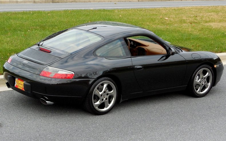 2000 Porsche 911 2000 Porsche 911 For Sale To Buy Or