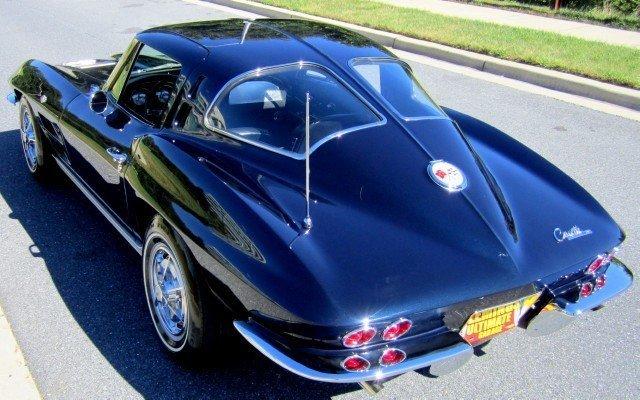 Split Window Corvette >> 1963 Chevrolet Corvette | 1963 Chevrolet Corvette for sale to purchase or buy | Classic Cars For ...