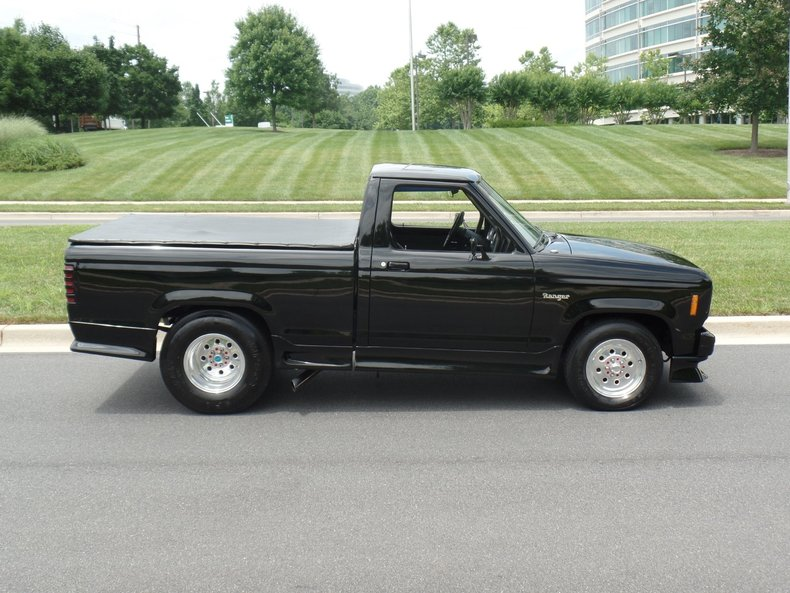 Ford Extended Warranty >> 1985 Ford Ranger | 1985 Ford Ranger For Sale To Buy or Purchase | Classic Cars, Muscle Cars ...