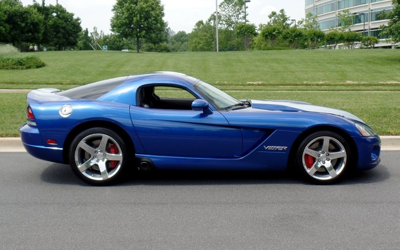 2006 Dodge Viper | 2006 Dodge Viper GTS Coupe for sale to purchase or buy | Classic Cars, Muscle ...