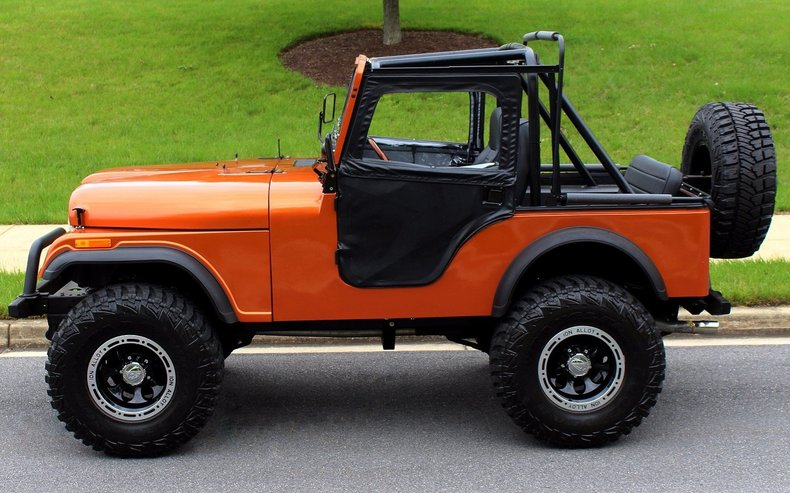 1977 jeep cj5 1977 jeep cj5 for sale to buy or purchase classic cars for sale muscle cars. Black Bedroom Furniture Sets. Home Design Ideas