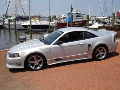 2002 saleen mustang 2002 saleen mustang for sale to purchase or buy classic cars for sale. Black Bedroom Furniture Sets. Home Design Ideas