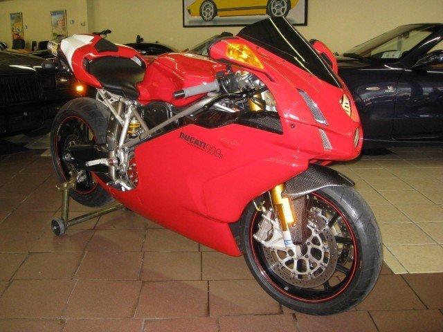 2003 Ducati 999R