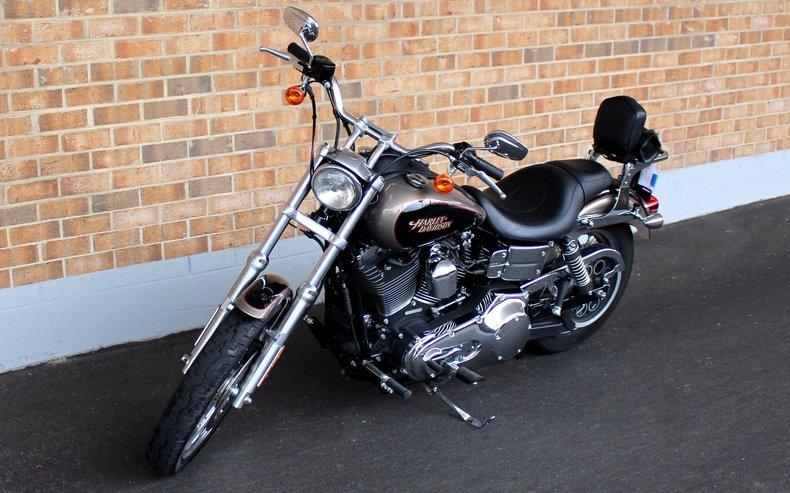 2004 Harley Davidson FXDLI Dyna Glide