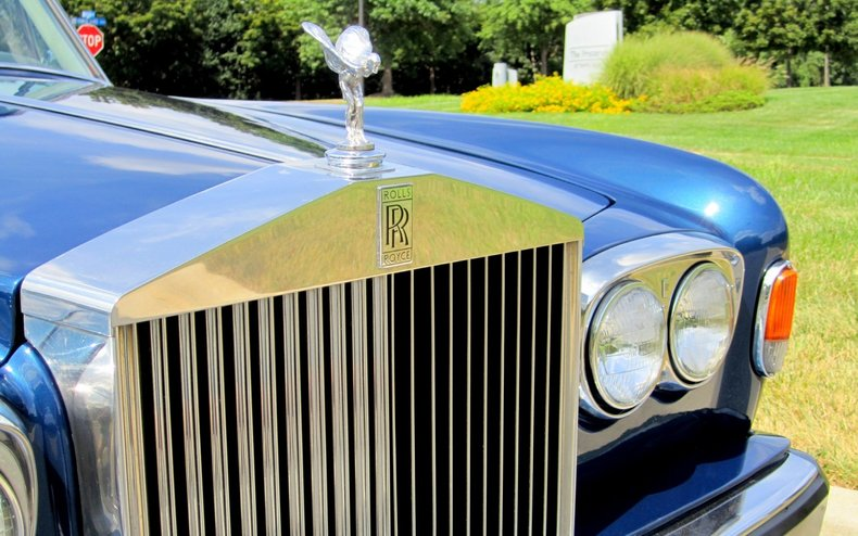 1976 1976 Rolls-Royce Silver Shadow For Sale