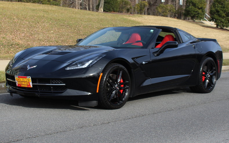 2015 chevrolet corvette stingray 2015 chevrolet corvette stingray for sale to purchase or buy. Black Bedroom Furniture Sets. Home Design Ideas